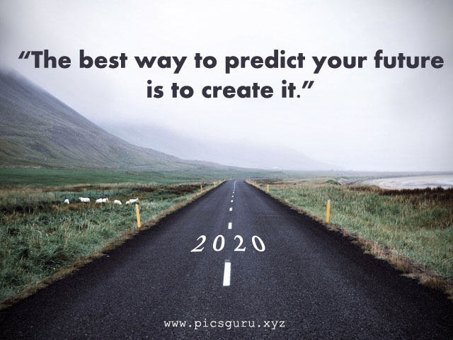 new year advance wish quotes 2020