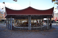 Canberra Civic Carousel
