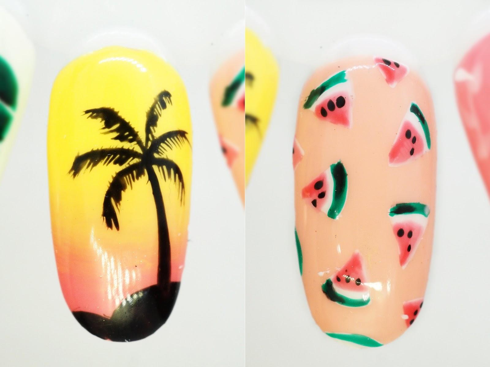 hybrydy w owoce