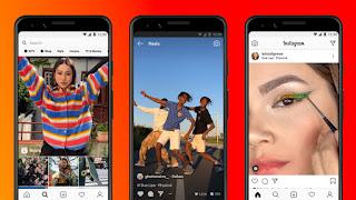 Mạng xã hội giống TikTok của Instagram sẽ ra mắt vào đầu tháng 8