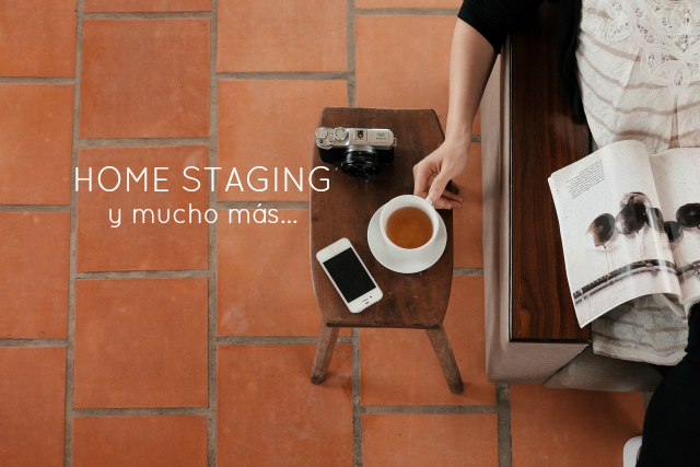 Home Staging, mi nueva aventura