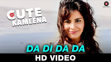 Da Di Da Da Cute Kameena Krsna Solo New Bollywood Video Songs 2016 Nishant Singh and Kirti Kulhari