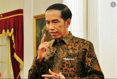 Jokowi: Guru Tidak Fokus Kegiatan Belajar Mengajar, Lebih Banyak Urus Administrasi