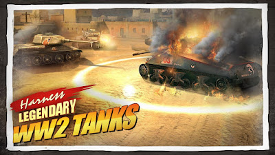 Brothers in Arms 3 MOD APK v1.4.2p Android