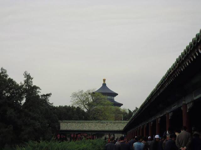Templo del Cielo (Beijing) (@mibaulviajero)