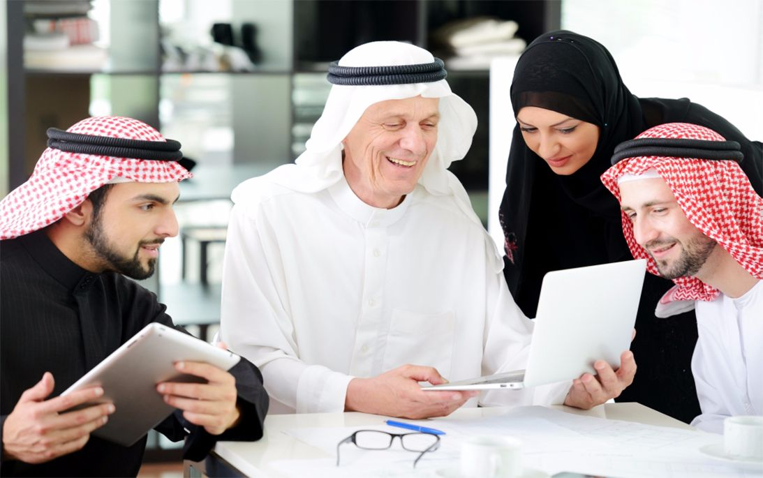 محامي سعودي في جدة