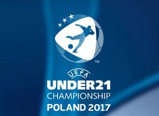 logo eurocopa sub21 2017