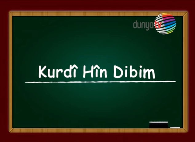 Dunya Tv Kurdi