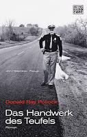 Das Handwerk des Teufels - Donald Ray Pollock