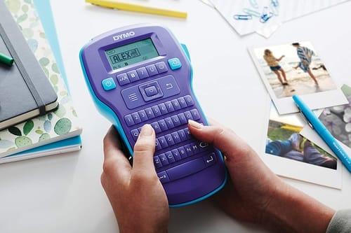 Review DYMO 2056108 COLORPOP Color Label Maker