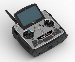 Spesifikasi Walkera Scout X4 - OmahDrones