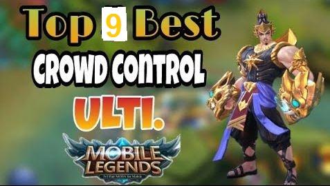 Jika Anda sedang mencari tahu pengertian apa itu jagoan CC Mobile Legends dan siapa saja her Apa itu Hero CC? Siapa Saja Hero CC (Crowd Control) Mobile Legends Terbaik?