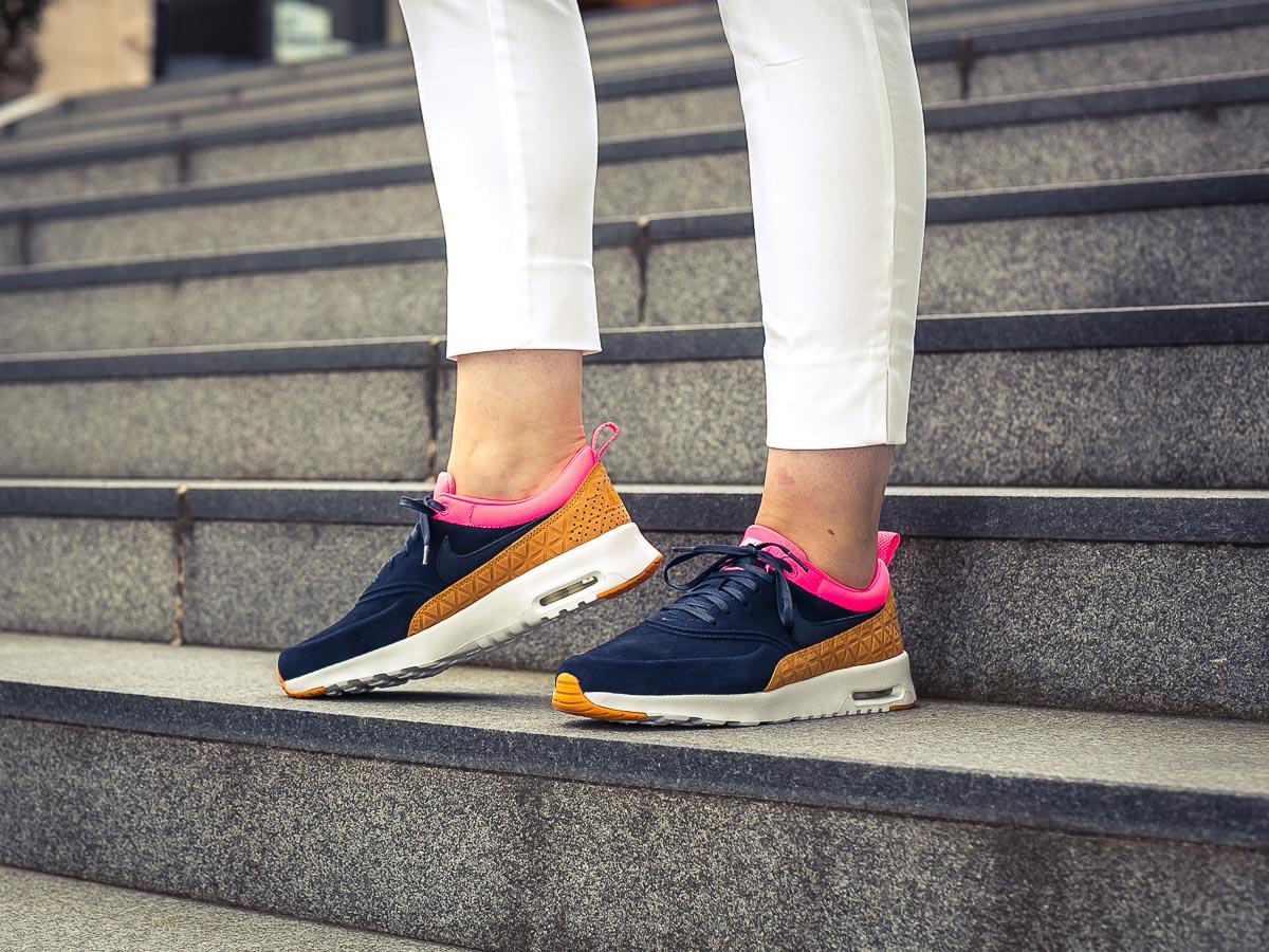 cc9015ee2bf9 SOLEKITCHEN  Nike Air Max Thea Premium Womens - Obsidian