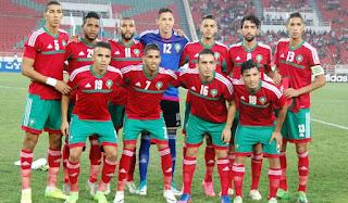 نتيجة مباراة المغرب ومالاوي اليوم السبت 8-9-2018 ضمن تصفيات كأس أمم إفريقيا