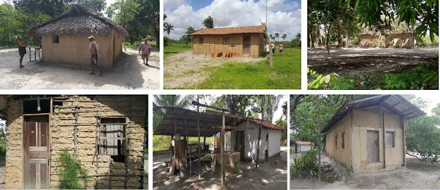O Blog visitou a Comunidade do Engenho e encontrou um povo injustiçado e vítima de um ardil ratificado pela Justiça local