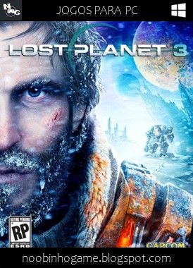 Download Lost Planet 3 PC