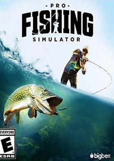 Pro Fishing Simulator Torrent (PC)