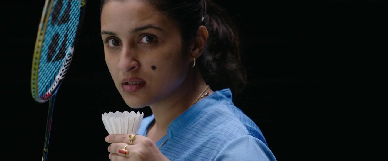 Download Saina (2021) Hindi Movie Web - DL