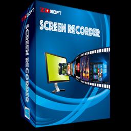 تحميل برنامج ZD Soft Screen Recorder 11.3.0 لالتقاط الشاشة وتسجيل ألعاب الفيديو