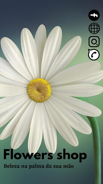 """Cartões digitais Interativos - Blog """"Por uma vida muito melhor"""""""