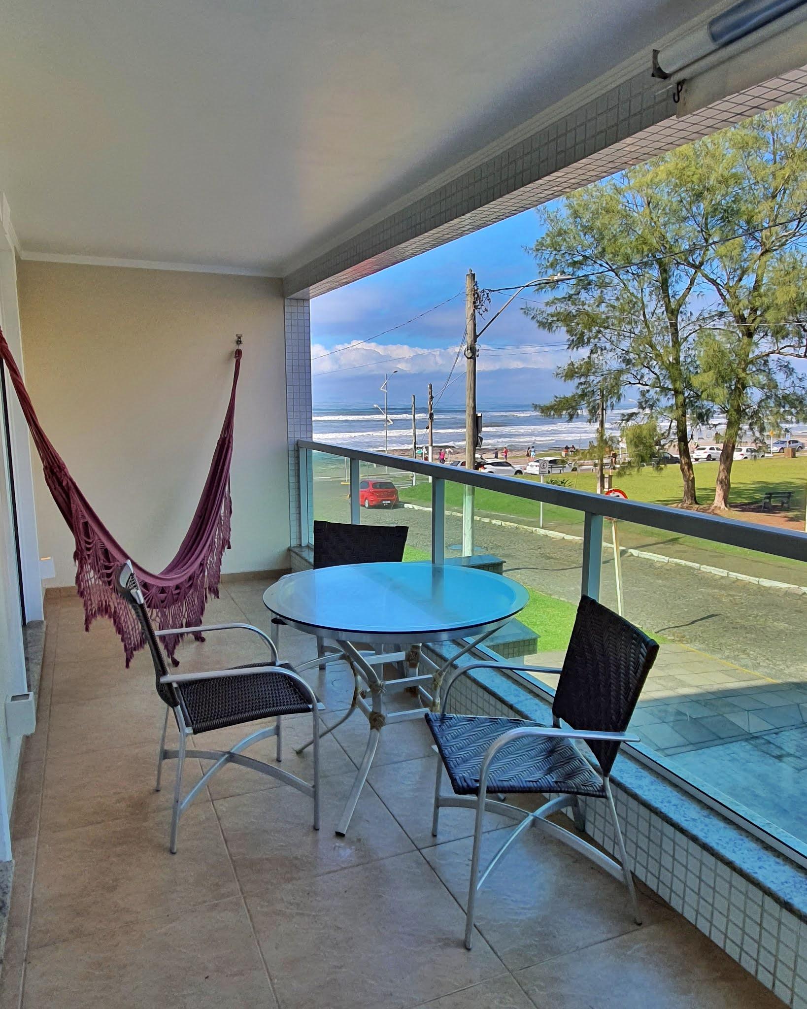 Onde ficar em Torres RS: Residencial Villa Lobos