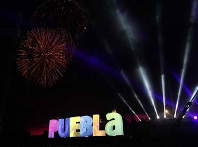 fiestas patrias en puebla 2017