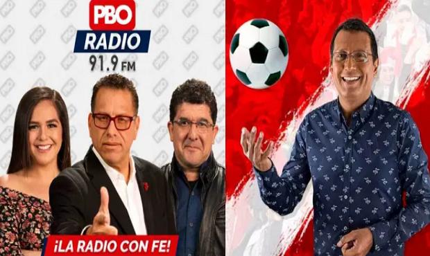 PBO: Phillip Butters lanza su propia radio desde este lunes 12 de octubre