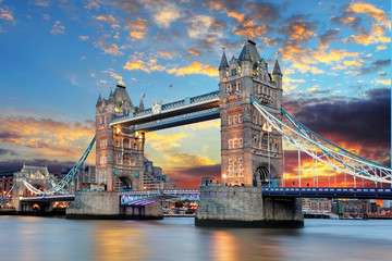 Tower Bridge | Bridge London