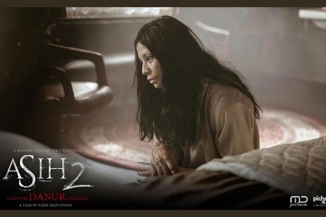 FILM - Asih 2 2020 Full HD