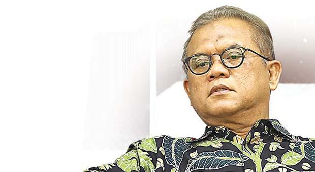 Pakar Hukum: Revisi UU KPK Murni Dendam DPR