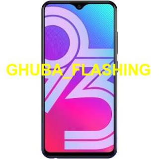 Cara Flash Vivo Y93 (PD1818CF) Tanpa Pc Via Sd Card 100% Berhasil