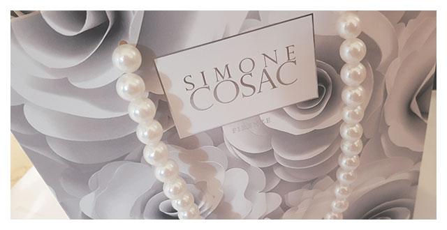 Simone Cosac Firenze Profumi artistici di nicchia