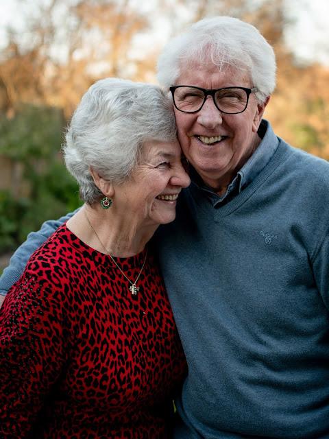 seniors Photo by Joe Hepburn on Unsplash