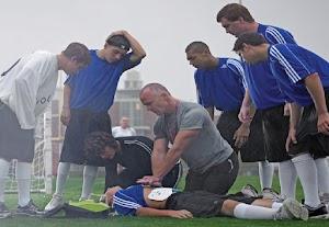 أسباب الموت المفاجئ أثناء ممارسة الرياضة