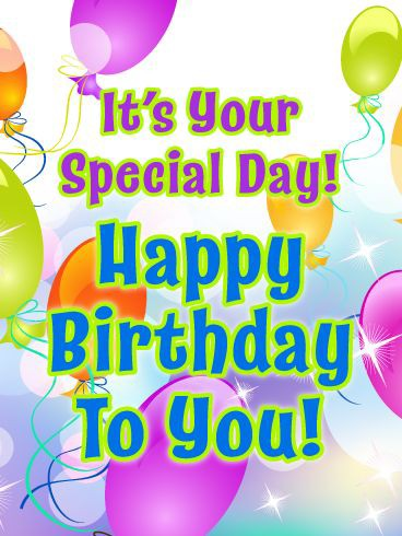 A Wish For You On Your Birthday Whatever Ask May Receive Seek Find It Be Fulfilled