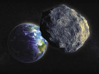 Massive Asteroids Collapse