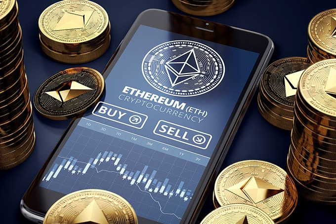 How to Sell Ethereum to Bitcoin?