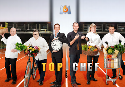 Top Chef Saison 5 M6