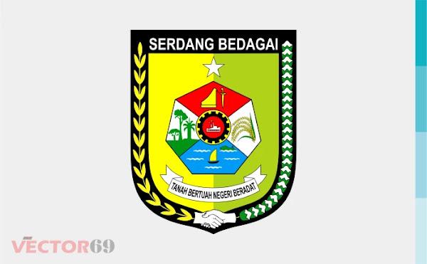 Kabupaten Serdang Bedagai Logo - Download Vector File SVG (Scalable Vector Graphics)