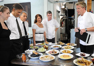 Kitchen Nightmares Le Bistro