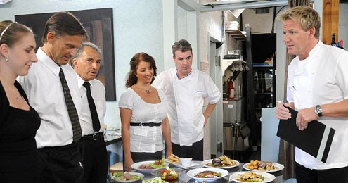 Ramsay Kitchen Nightmares The Junction