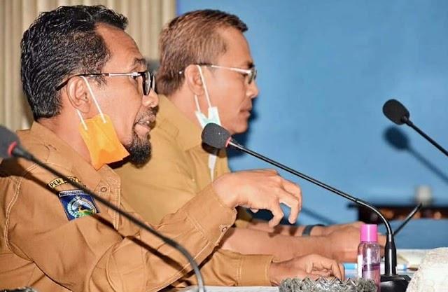 Kota Bima Zona Hijau Covid19, Perwali Tentang PSBK Akan Dicabut 1 Juli 2020