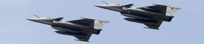 Indian Air Force Fleet In April, 2022: How 36 Rafale Fighters Will Change Air Equation Along LAC In Eastern Ladakh