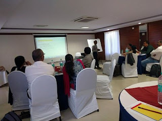 Skillogic PMP Training at Marathahalli - 2