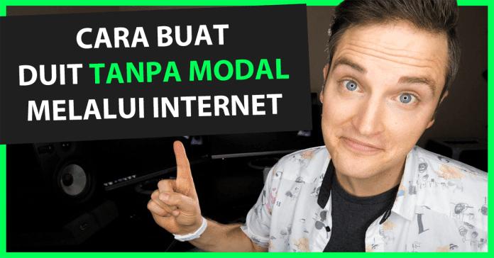 Buat duit online tanpa modal dengan affiliate forex