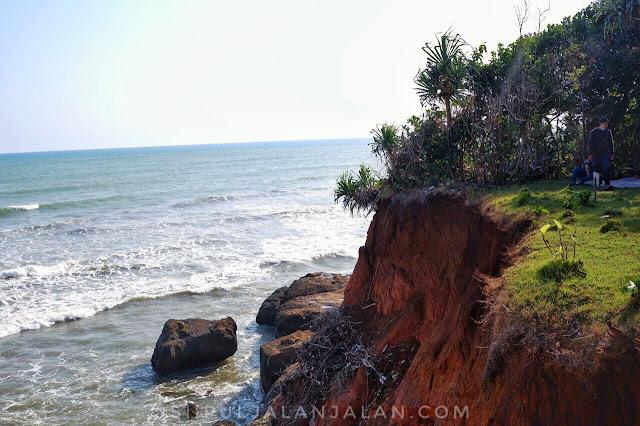 Danau Gedang Bengkulu