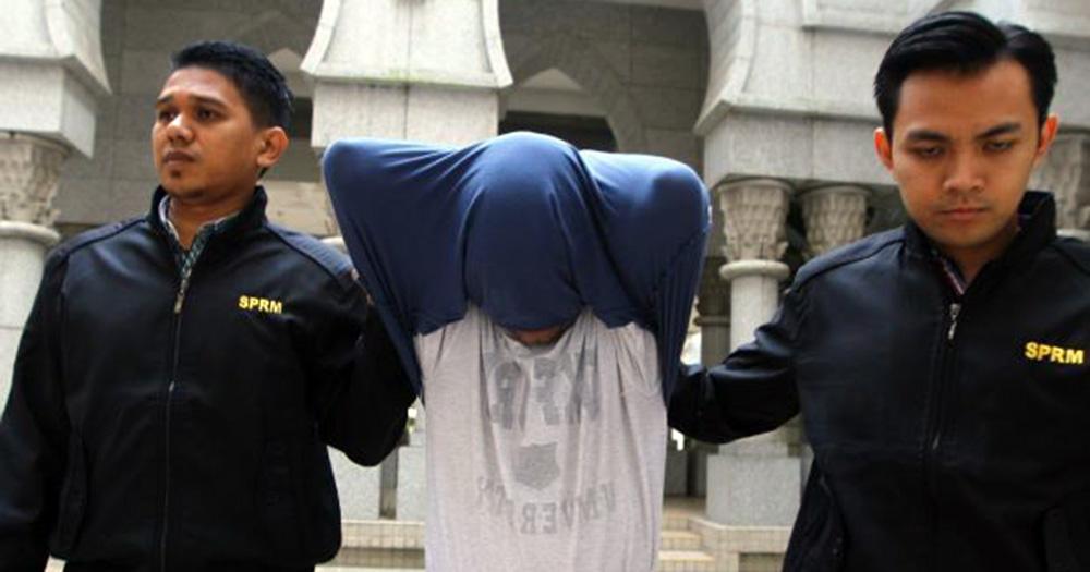 Tan Sri Dr Jason Goh Rasuah Sultan Johor Dibebaskan Tehpanas