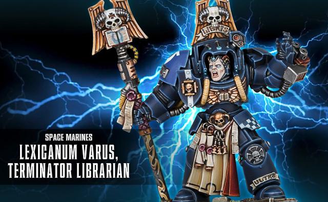 Lexicanum Varus