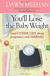 https://www.goodreads.com/book/show/8810838-you-ll-lose-the-baby-weight