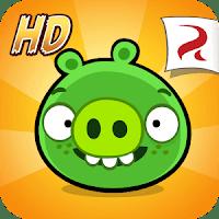Bad Piggies HD Unlimited Power-Ups - All Levels Unlocked MOD APK